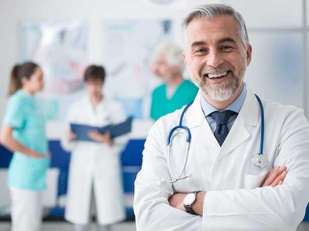 Nephrology Doctor in Dialysis Clinic in Delray Beach, Boynton Beach