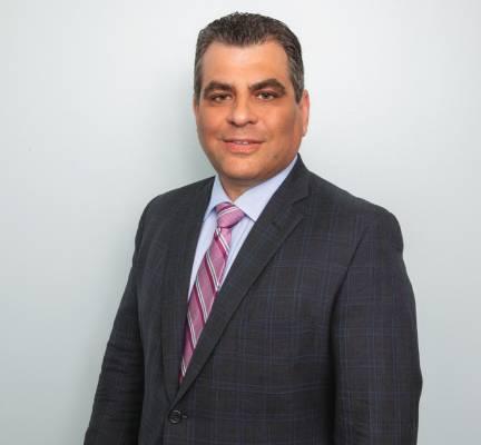 Dr. David Scott, Founding Physician at Kidney & Hypertension Clinic